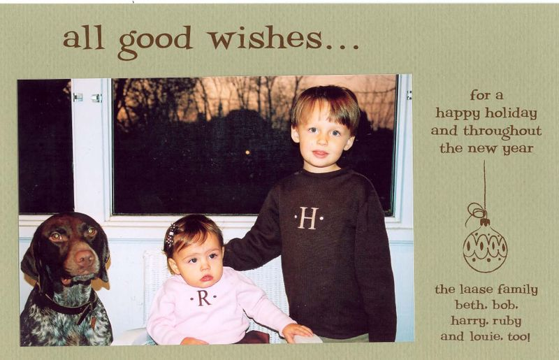 Beth's Christmas card 08